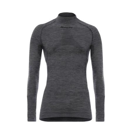 Camiseta Inmima lana Santini M/L
