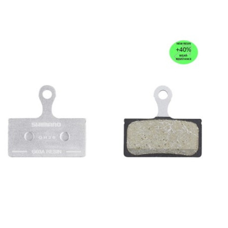 Pastillas Resina M9000/M8100/M8000/RS785
